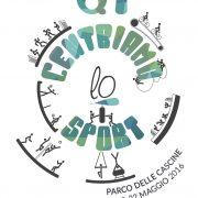 Festa dello sport Q1 Firenze 22 maggio 2016