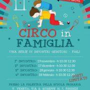 Circo in famiglia
