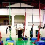 Workshop Danza Aerea principianti