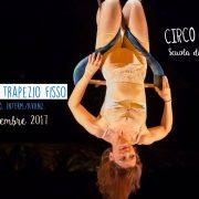 WORKSHOP DI TRAPEZIO FISSO 3/12/17