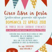 """""""Circo Libre in festa"""""""