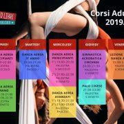 PLANNING CORSI ADULTI 2019/20