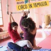 """26/01/19 – 1° incontro progetto """"Circo in famiglia"""""""