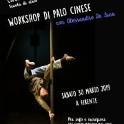 30/03/19 Workshop palo cinese