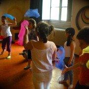Circo a Scuola