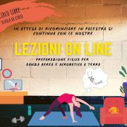 "LEZIONI ""ON LINE"" su Zoom"